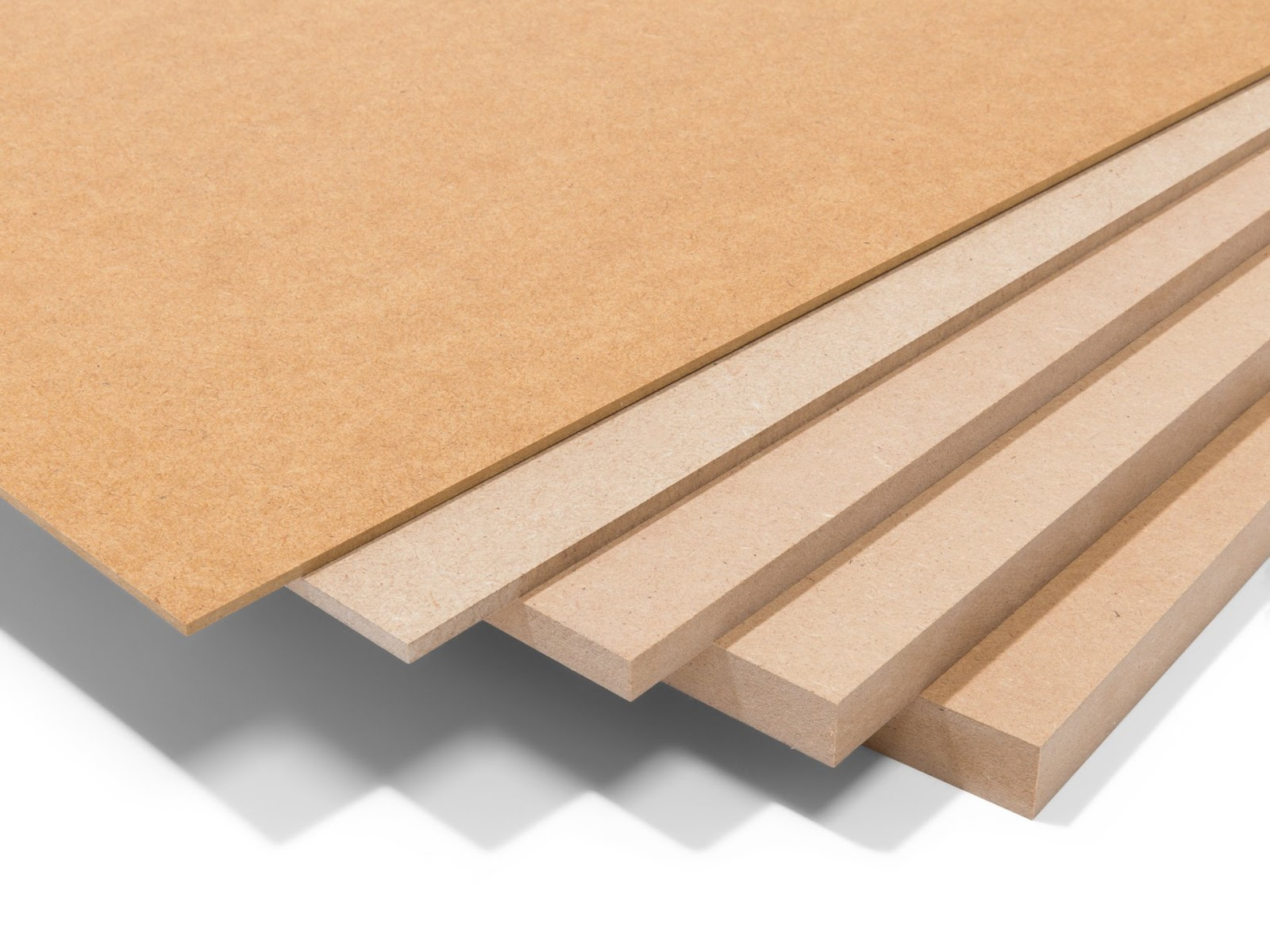 МДФ-панели, толщина 25 мм, размер 2800×2070 мм, Кастамону, F